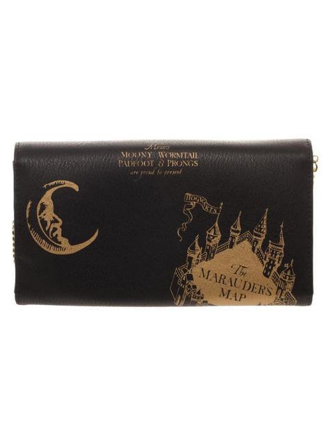 Bolso de mano Mischief Managed - Harry Potter - oficial