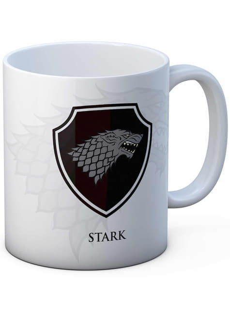 Stark Shield mug - Game of Thrones