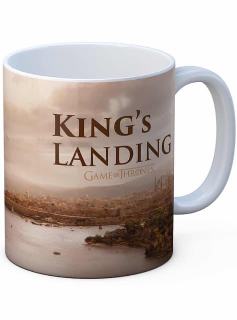 Game of Thrones The King's Landing Mug
