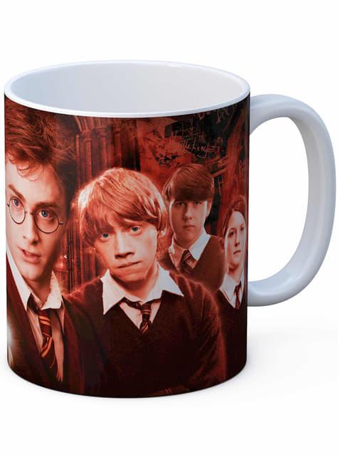 Dumbledore Army mug - Harry Potter