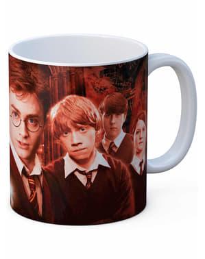 Caneca Exército Dumbledore - Harry Potter