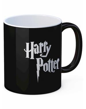 Хари Потър Лого на чашата