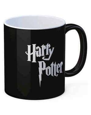 Кружка з логотипом - Гаррі Поттер