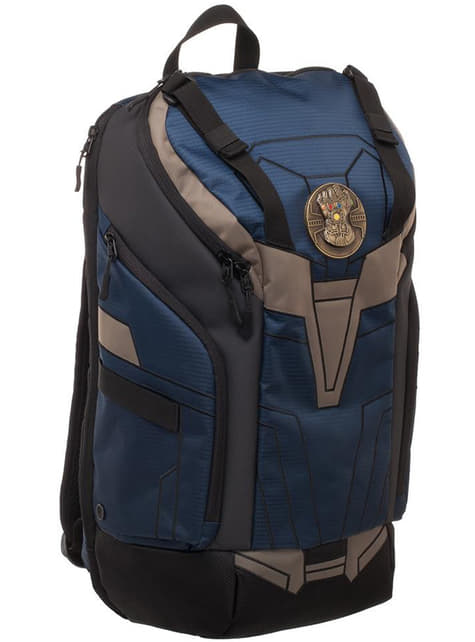 Thanos backpack for adults - Avengers: Infinity War