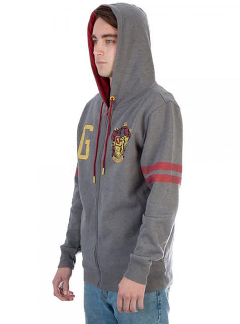 Sudadera de Gryffindor para hombre - Harry Potter