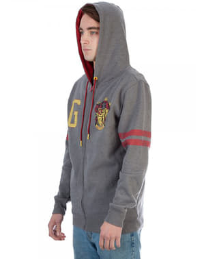 Sweatshirt de Gryffindor para homem - Harry Potter