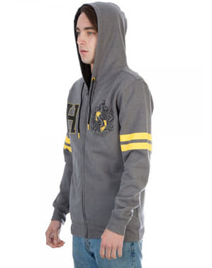 Hufflepuff hoodie for men - Harry Potter