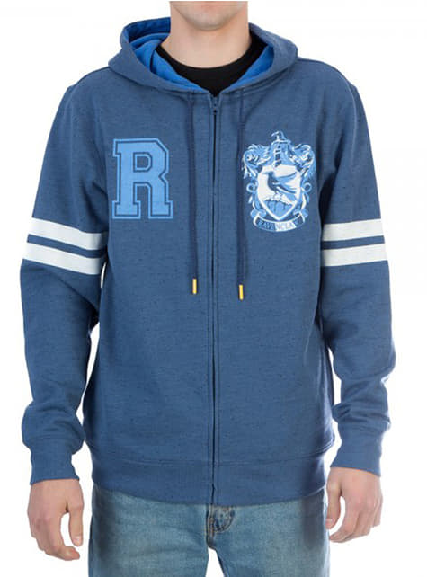 Ravenclaw hoodie for men - Harry Potter
