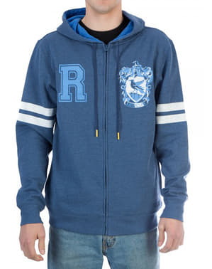 Ravenclaw Sweatshirt für Herren - Harry Potter