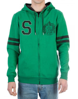 Slytherin hoodie for men - Harry Potter