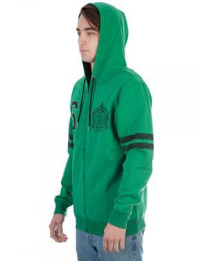 Sweatshirt de Slytherin para homem - Harry Potter