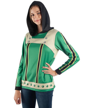 Froppy hoodie for women - My Hero Academia
