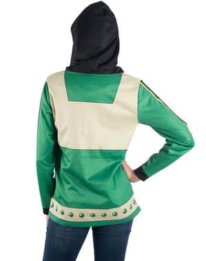 Froppy trui voor vrouw - My Hero Academia