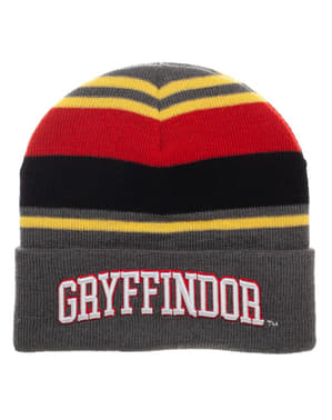 Gryffindor beanie hat for adults - Harry Potter