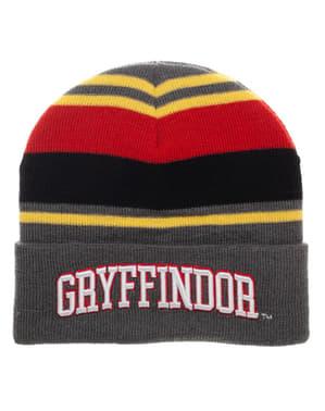 Gryffindor muts voor volwassenen - Harry Potter