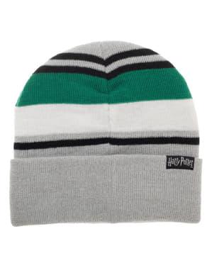 Слизерин шапочка для дорослих - Гаррі Поттер