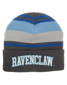 66f97c00a7d Ravenclaw beanie hat for adults - Harry Potter ...