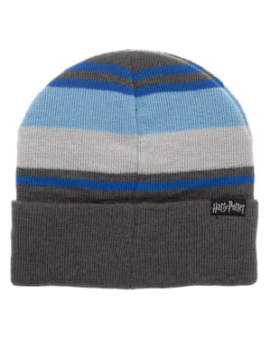 Ravenclaw beanie hat for adults - Harry Potter