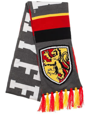 Gryffindor scarf for adults - Harry Potter