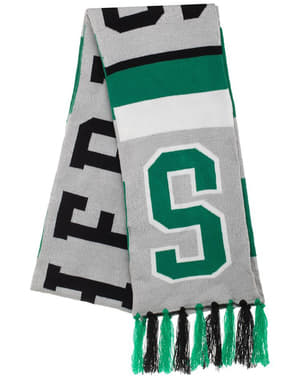 Slytherin scarf for adults - Harry Potter