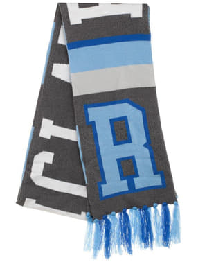 Ravenclaw scarf for adults - Harry Potter
