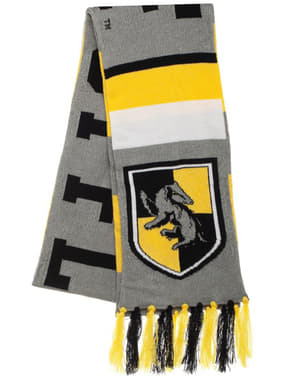 Hufflepuff шарф для дорослих - Гаррі Поттер