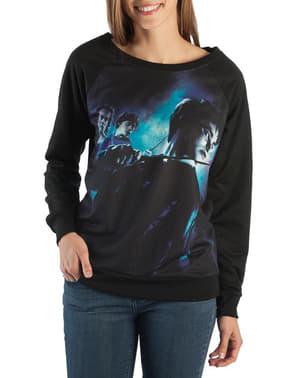 Harry Potter und die Heiligtümer des Todes T-Shirt für Damen