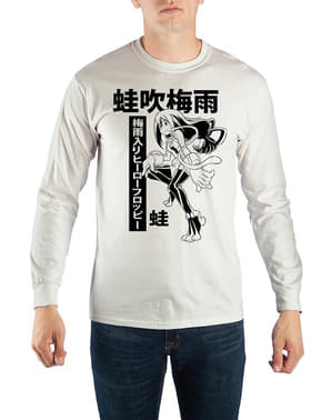 Camiseta de Froppy para hombre - My Hero Academia