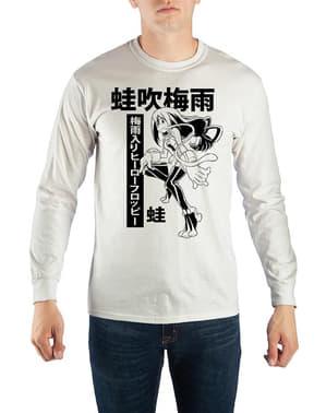 Froppy T-Shirt voor mannen - My Hero Academia