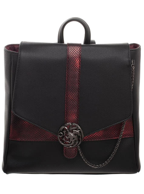 Targaryen house bag - Game of Thrones