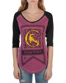 Oficiální trička Harry Potter  Bradavice 1a5c97462c