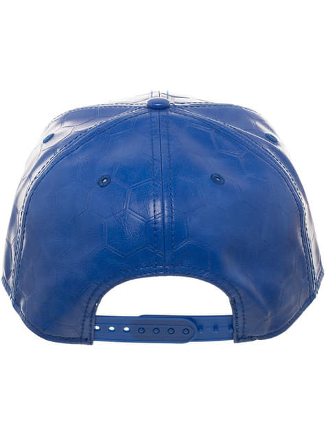 Gorra de Capitán América para adulto - comprar