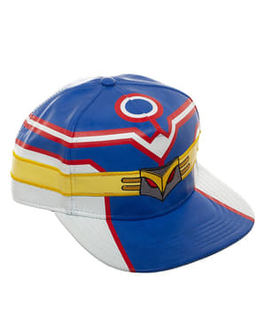 All Might cap for men - My Hero Academia