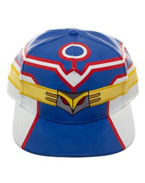 כל כובע Might לגברים - שלי גיבור האקדמיה