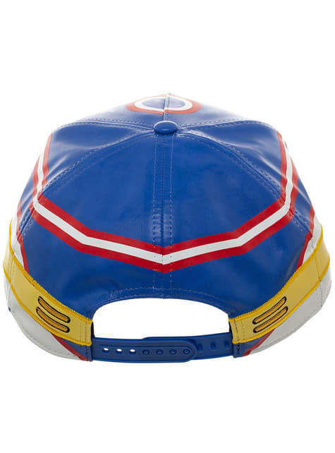 Casquette All Might homme - My Hero Academia