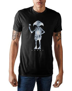 T-shirt Dobby vuxen - Harry Potter