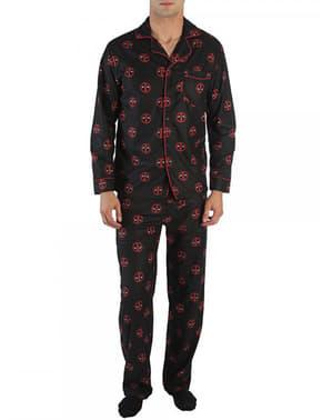 Deadpool -pyjama Miehille - Marvel