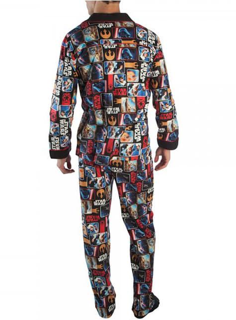 Pijama de Star Wars para hombre - hombre
