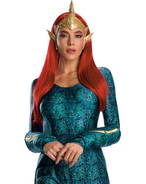 Dámská tiára Mera - Aquaman