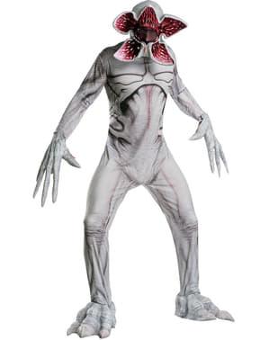 Луксозен костюм на Демогоргон за възрастни - Непознати неща
