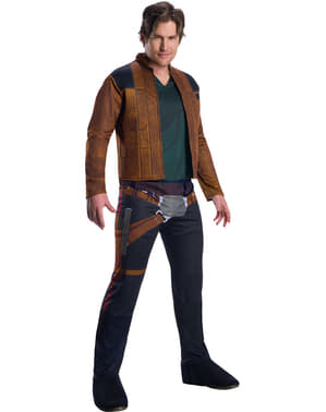 Han Solo costume for men - Han Solo: A Star Wars Story