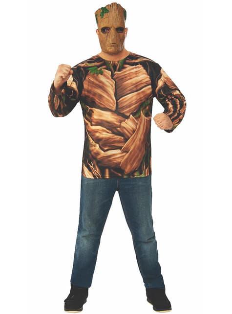 Teen Groot kostuum voor mannen - Avengers: Infinity War