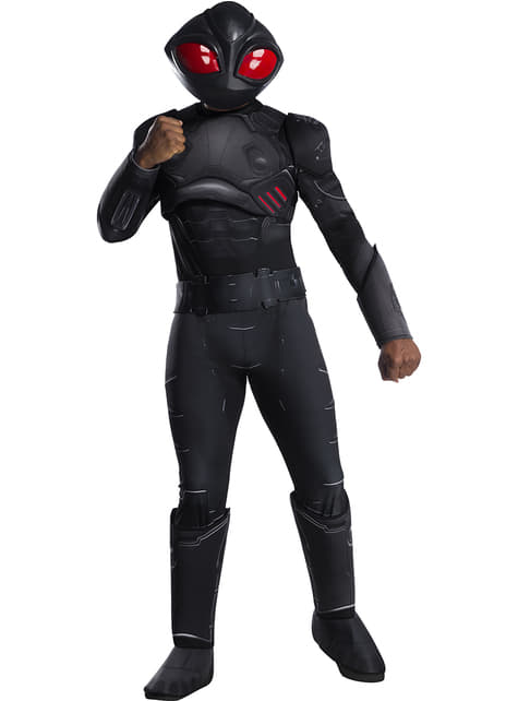 Prestige Black Manta costume - Aquaman