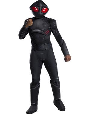 Prestiisi Musta Manta asu - Aquaman