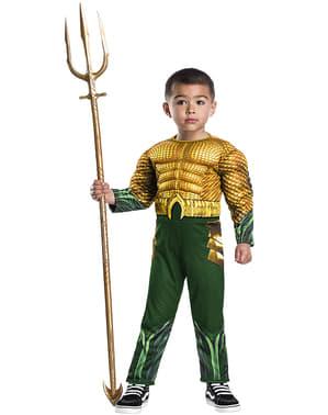 Costume di Aquaman per neonato