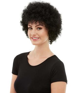 Afro parūka