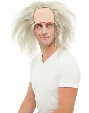 爱因斯坦假发