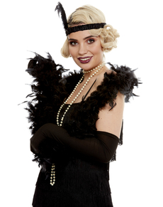 fdc1828854c3 1920s Costumes  Flapper   Gangster Fancy Dress