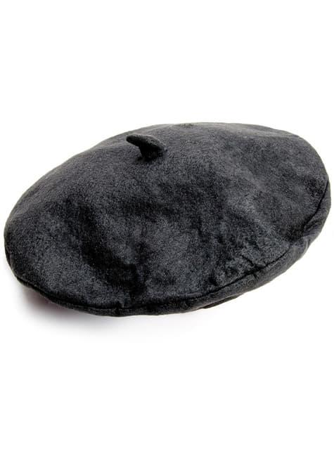 Boina negra
