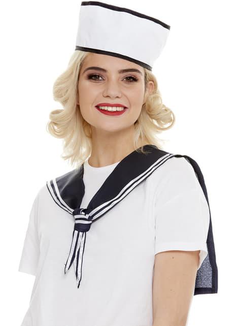Kit disfraz de marinero para adulto - para tu disfraz